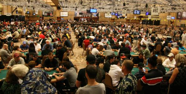Tutti i numeri del Millionaire Maker WSOP: 7.190 iscritti e quasi 10 milioni di montepremi!
