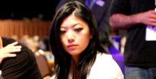 La canadese Xuan Liu 'rompe' dopo solo un anno con '888Poker'! Lascia sola la Lovgren…
