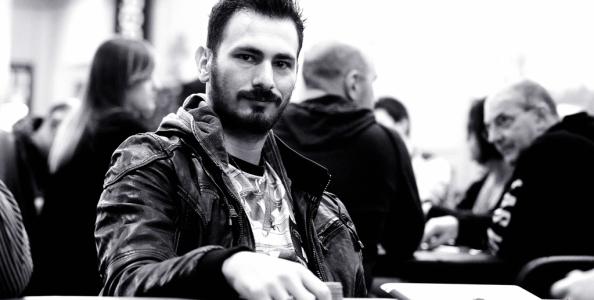 """Filippo 'Project_Eden' Voconi dà istruzioni per il TCOOP: """"Giocate TAG, prestate attenzione ai range e attaccate i paristack!"""""""