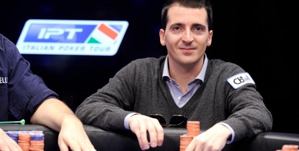 Quando (e a chi) mostrare bluff in una partita di cash game live per Gianpaolo Eramo