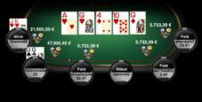 Bad Beat Jackpot su Poker Club: un poker di donne fatale vale a 'Tirannocook' 47.300 euro!