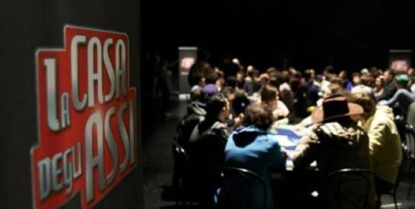 """IPC insider: Marco Carli ai casting de """"La Casa degli Assi 2""""!"""