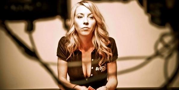 """Isabelle Mercier sulla presenza femminile nel poker: """"Troppi uomini, le donne sono intimidite!"""""""