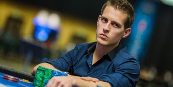 Mike 'Timex' McDonald si butta nel cash game: giocherà per scommessa il NL500 Zoom fino alle WSOP!