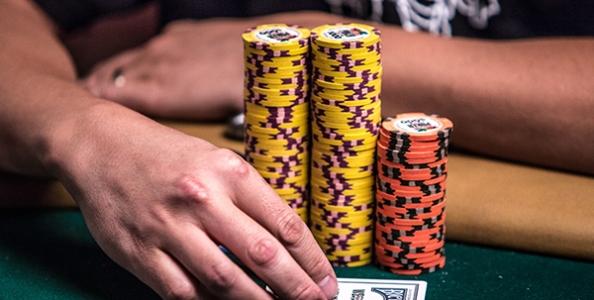 Come combattere la guerra dei range nel poker