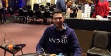 Mauro Suriano emula il fratello: vittoria in un side event del WPT National a Londra