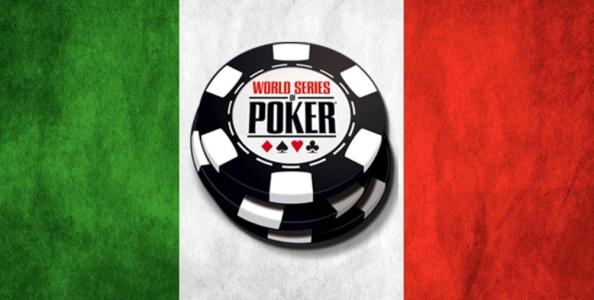 """Le WSOP in Italia sono realtà! Ricci: """"Campione location ideale, dieci anelli in palio e non solo…"""""""