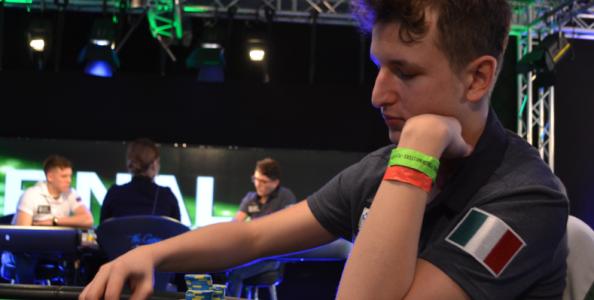 French Poker Series – Day 1B: Bendinelli e Perati in top ten! Altri 14 italiani passano al Day 2