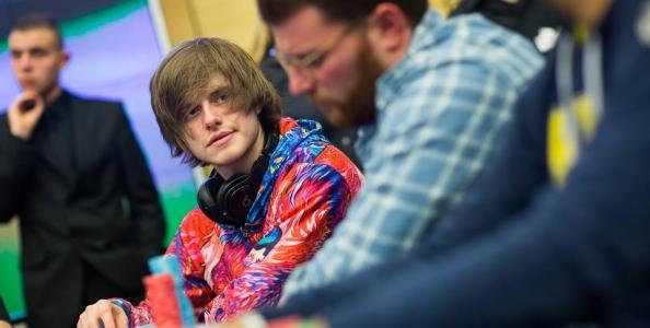 Spirit of Poker Awards: Charlie Carrel astro nascente del 2015! Premiati anche Brenes e Filatov