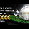 I Depositor Freeroll di Titanbet Poker: ogni mese 10.000€ garantiti in palio