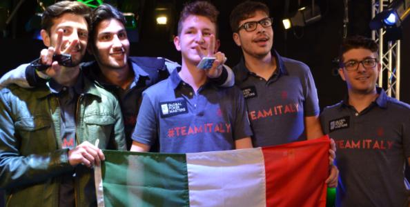 Global Poker Masters: siamo in finale! L'Italia si gioca il titolo con la Russia. Stati Uniti solo terzi…