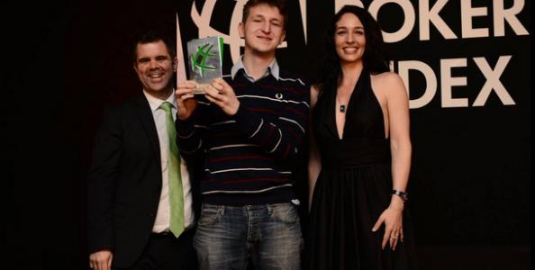 GPI European Poker Awards: Bendinelli MVP del Global Poker Masters, Kanit miglior italiano del 2014!