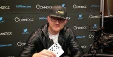 Che run Jason Koon: a pochi giorni dal Super Tuesday vince l'High Roller L.A. Poker Classic in un field da urlo!