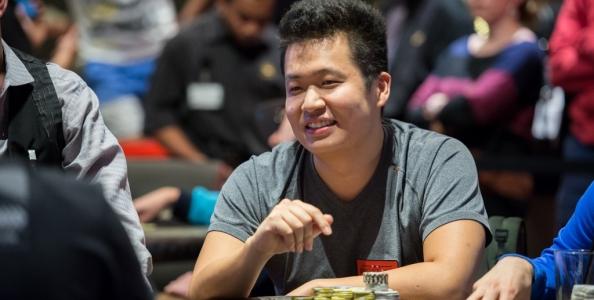 Incredibile Jason Mo: si addormenta durante un torneo su Pokerstars… e lo vince!