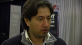 I protagonisti del poker live: Marcello Montagner al tavolo finale del WPT National Venezia