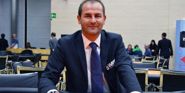 Summit TDA per modificare il regolamento del poker: l'anteprima di Christian Scalzi
