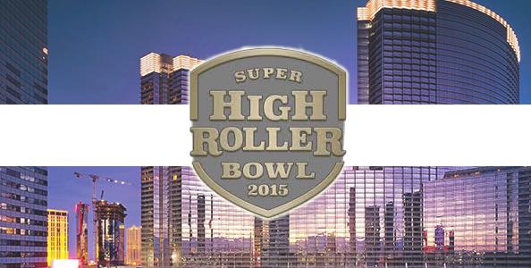 Super High Roller da mezzo milione di dollari all'Aria: già trenta top player iscritti!