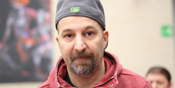 IPO 18 Day3 – Claudio Daffinà guida i 13 ancora in gara