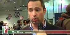 """L'avvocato Rosa sulle tasse di Butteroni: """"La tassazione italiana con le aliquote Irpef è indebita e illegittima!"""""""