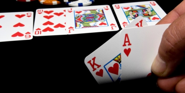Top five slowroll: le cinque tankate più assurde nella storia del poker live