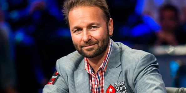 Lo small ball di Negreanu si evolve: il check raise al flop in bluff