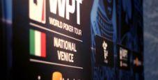 WPT National Venice Aprile 2015 – Il Social Blog delle giornate precedenti