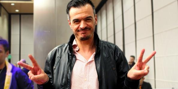 IPO Day2 – Stefano Foschini in vetta ai 137 ancora in corsa!