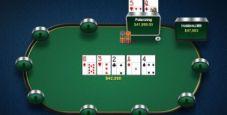 River magico per Phil Ivey, pot da 42.000$ al Fixed Limit Hold'em!