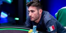 EPT Dublino 25K – Day 1: Sammartino è quarto! Qualificazione anche per Palumbo e Kanit, out O'Dwyer