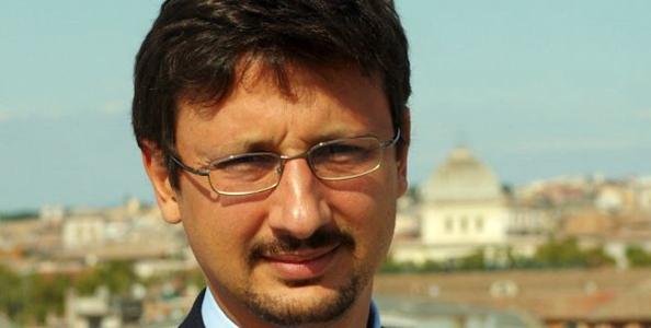 Breaking news – Francesco Rodano lascia l'AAMS