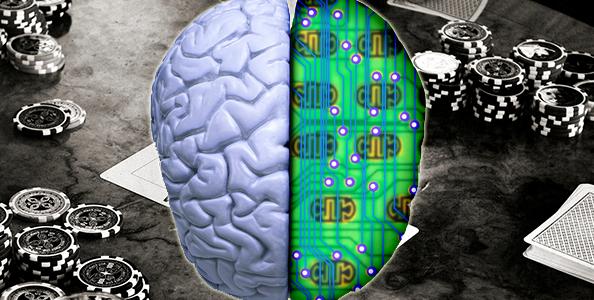 Nuova sfida contro l'intelligenza artificiale: anche Doug Polk pronto a misurarsi con il bot 'Claudico'!