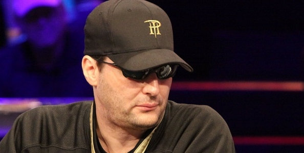 """Phil Hellmuth parte male alle WSOP ma confida nelle varianti: """"Sto giocando bene, serve solo una good run"""""""