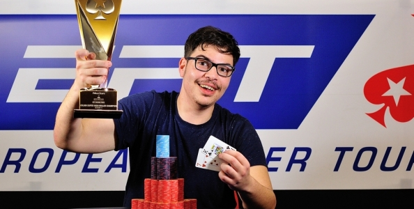 Incredibile Kanit: vince 1 milione all'high roller di Montecarlo