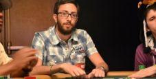 """L'auto-sabotaggio nel poker secondo Gabriele Lepore: """"Un istinto difficile da controllare, ci son passato anch'io"""""""
