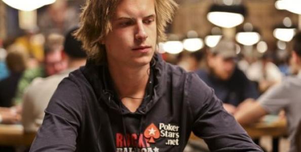 Viktor Blom si riscatena agli high stakes: un milione di profit in poche ore per 'Isildur1'