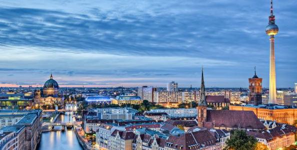 WSOPE a Berlino dall'8 al 24 ottobre: dieci eventi per dieci braccialetti! Il programma ufficiale