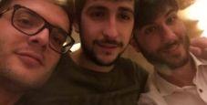 Team Pro in famiglia: Serricchio 'patcha' Sammartino, Savinelli, Bernaudo e Curcio!