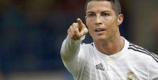 Cristiano Ronaldo prossimo a indossare la patch di PokerStars? Galeotta una foto su Facebook!