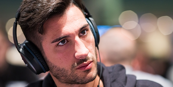 EPT Super High Roller – Day 1: Kurganov chipleader, secondo Schemion! Anche Sammartino al Day 2