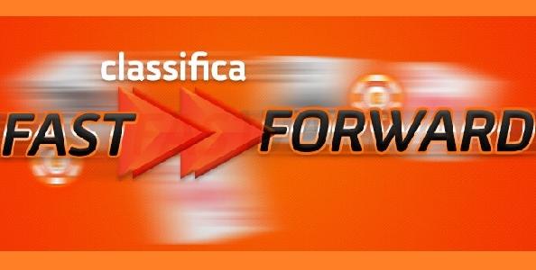 Su GDpoker torna la classifica FastForward: in palio un montepremi pari a 2000€ GTD!