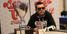 Tilt Poker Cup – Giovanni Saporita trionfa a Venezia!