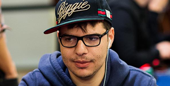 WSOP – Kanit passa al Day 2 del PLO Championship ma prima lo attende il cubo della GPL!