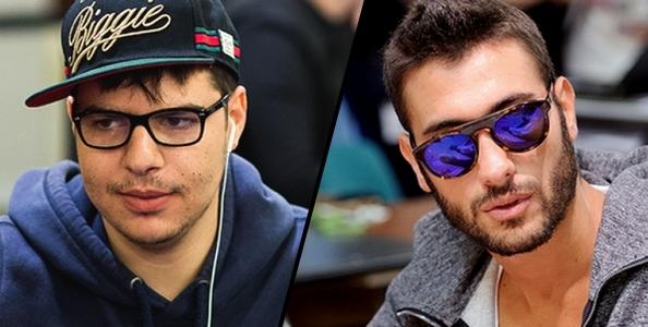 Italia high stakes: dopo Castelluccio e Suriano, anche Kanit e Sammartino giocheranno il One Drop!