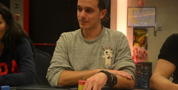 """Tilt Poker Cup – Luca Stevanato e l'overlimp negli MTT live: """"E' necessario… e profittevole!"""""""