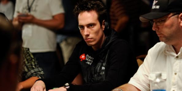 """Lex Veldhuis: """"Nelle sessioni brevi il mio poker è più intenso e la mia mente funziona ad alto livello"""""""