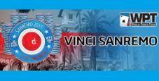 Su GDpoker arrivano i satelliti per il WPT Sanremo 2015: due tornei per otto ticket garantiti!