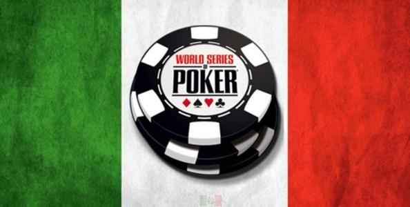 WSOP Circuit Campione: ecco il calendario ufficiale! 8 anelli in palio, main event da 990€ di buy-in