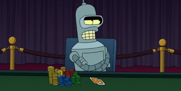 Bot al Pot Limit Omaha 0,5/1$ dot com? Sette account sospetti, l'Intelligenza Artificiale fa sempre più paura