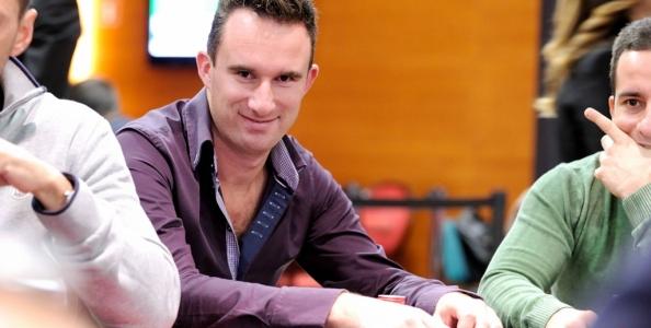 WSOP – Alessio Isaia chiude al sesto posto il day1 del 6-max, anche Briotti al day2. Song comanda l'evento Limit