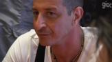 Francesco De Vivo e la 'vecchia guardia' del poker live
